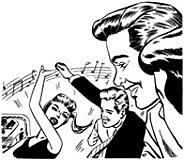 Music teen blog teens