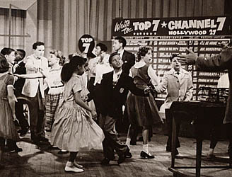 Teen Dances Of The 1950s