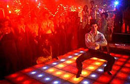 """How to do 1970's """"saturday night fever"""" dance moves « modern."""